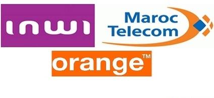 connaitre-numero-iam-inwi-orange