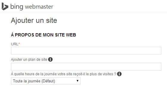 ajouter-site-bing-webmaster-tools