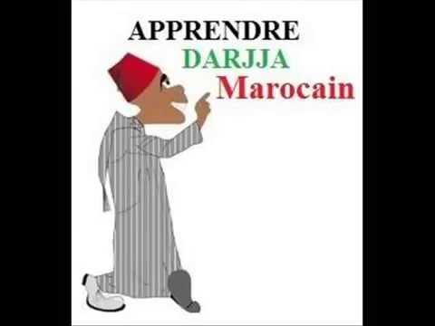 parler-marocain