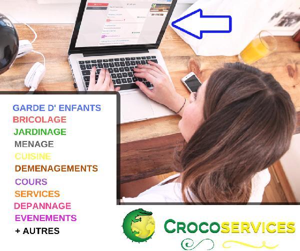 crocoservices