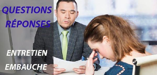 entretien-embauche-questions-reponses