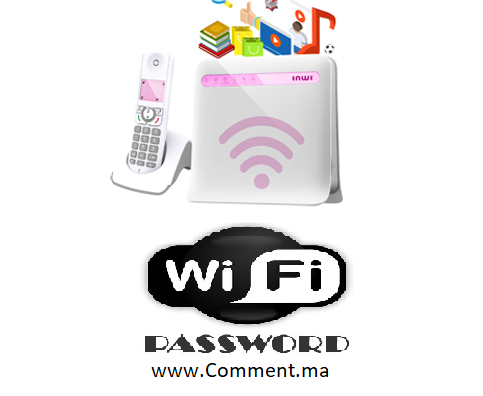 changer-password-wifi-inwi-idar