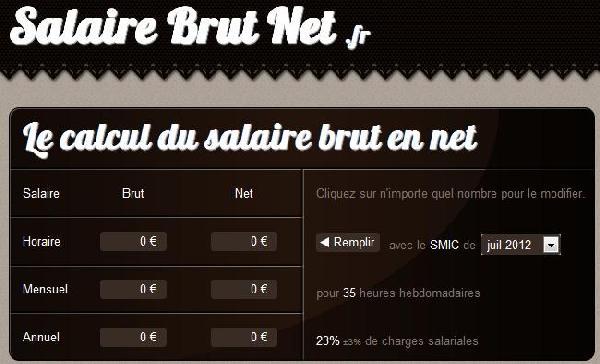 Comment Calculer Le Salaire Net Au Maroc